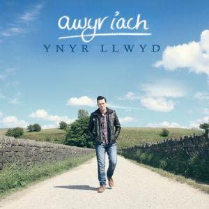 Awyr Iach CD cover