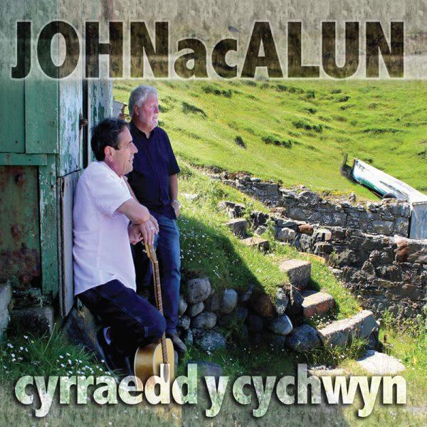 John_ac_Alun_CD_cover