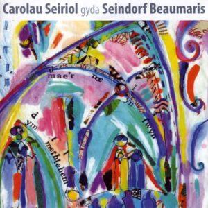 CD-cover_Côr Seiriol & Seindorf Beaumaris