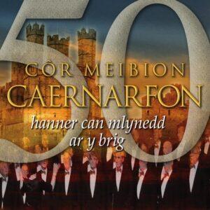 Caernarfon_Male_Voice_Choir